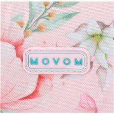 Juego de maletas Mickey Style letras rígidas 55-70cm