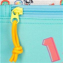 Juego de maletas Minnie Style rígidas 55-70cm
