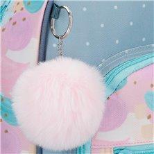 Maleta correpasillos 2 ruedas multidireccionales Minnie Love