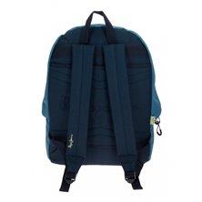Neceser ABS Minnie Rock Dots Fucsia