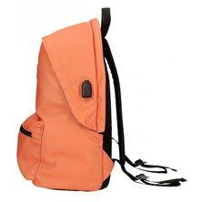 Maleta de cabina Mickey rígida 55cm personajes roja