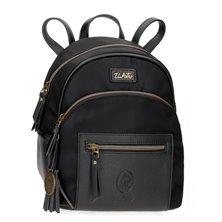 Maleta de cabina Mickey Mouse rígida 55cm rosa