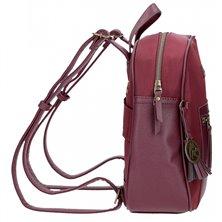 Maleta de cabina Mickey Mouse rígida 55cm azul