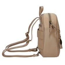 Maleta mediana Mickey rígida 68cm personajes roja