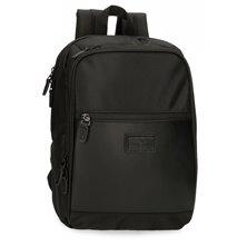 Maleta mediana Mickey rígida 68cm The one azul