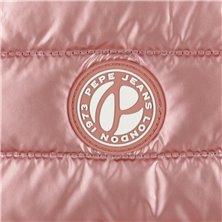 Maleta mediana Mickey Mouse rígida 68cm rosa