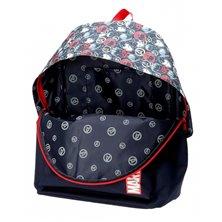 Juego de Maletas Mickey rígidas 55-68cm personajes en rojo