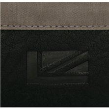 Juego de maletas Mickey Mouse rígidas 55-68cm en azul