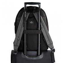 Maleta mediana Minnie Style with love rígida 70cm