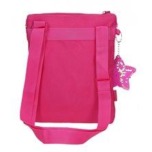 Maleta de cabina rígida Comic Marvel Beige