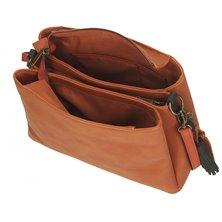 Maleta Mediana Spiderman Geo rígida 68cm Negra