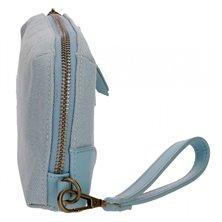 Maleta Mediana Capitan Marvel rígida 68cm