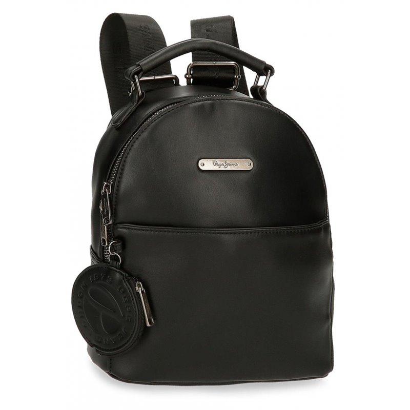 Maleta de Cabina Comic Marvel rígida 55cm Negro