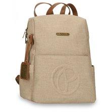 Maleta infantil Frozen 2 con ruedas multidireccionales