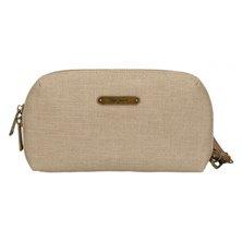 Maleta de cabina rígida Cirkle Mickey Azul
