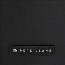 Maleta de cabina rígida Spiderman Geo Azul