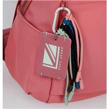 Maleta de cabina Frozen Destiny Awaits rígida 55cm