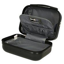 Juego de maletas rígidas 55-70cm Movom Azul