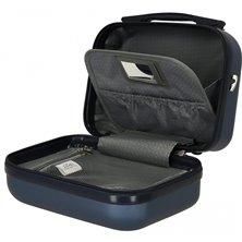 Maleta infantil 2 ruedas multidireccionales Little Me Princess