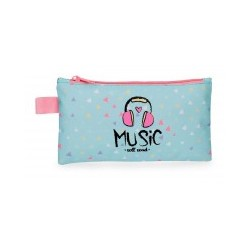 Estuche Roll Road Music