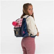 Mochila infantil Avengers...