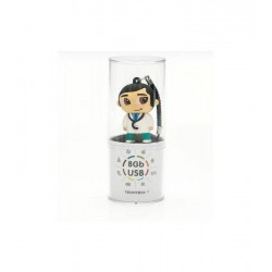 MEMORIA USB 8 GB DOCTOR HOW...
