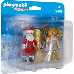 PLAYMOBIL DUO PACK PAPA...