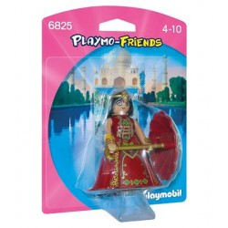 Playmobil 6825 Princesa De...