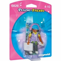Playmobil - Multimedia Girl...