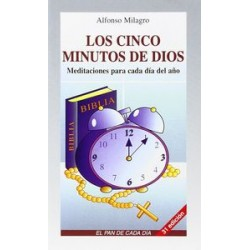 CINCO MINUTOS DE DIOS