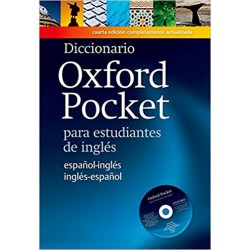Diccionario Oxford pocket...