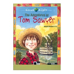 ADVENTURES OF TOM SAWYER...