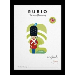 RUBIO THE ART OF LEARNING...