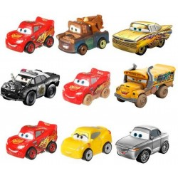 HOT WHEELS PACK 3 COCHES...