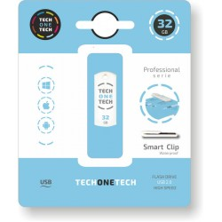 MEMORIA USB 32 GB PENDRIVE...