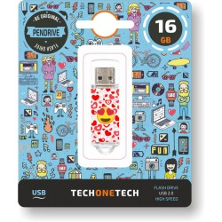 MEMORIA USB 16 GB PENDRIVE...