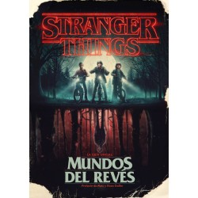 STRANGER THINGS MUNDOS DEL...