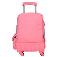 GRANJA,LA LEVANTA Y VERAS