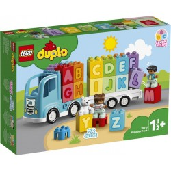 LEGO DUPLO MY FIRST CAMION...