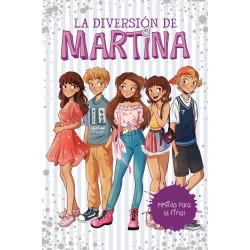 DIVERSION DE MARTINA 9...