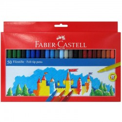 rotuladores faber- castell...