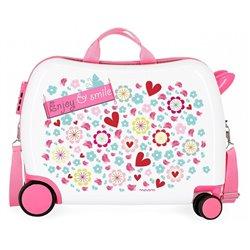Maleta correpasillos Mickey...